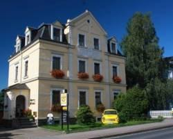 "Hotel & Cafe ""Zur Post"""