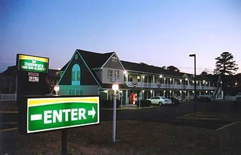 ‪America's Best Inn & Suites Galloway‬