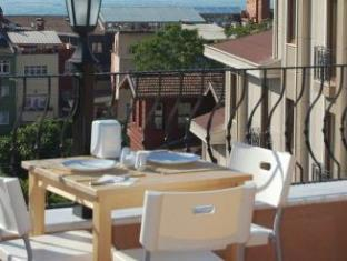 Photo of Agora Guesthouse Istanbul