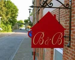 Photo of B&B Hortensia Ypres