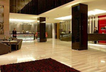 BEST WESTERN PREMIER Fortune Hotel Fuzhou