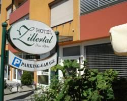 Photo of Pension Zillertal Innsbruck