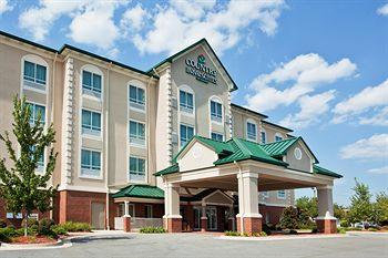 ‪Country Inn & Suites By Carlson, Tifton, GA‬