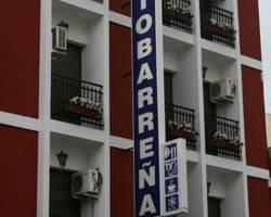 Hostal La Tobarrena
