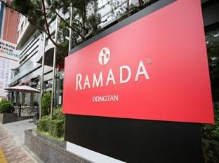 Photo of Ramada Dongtan Hotel Hwaseong