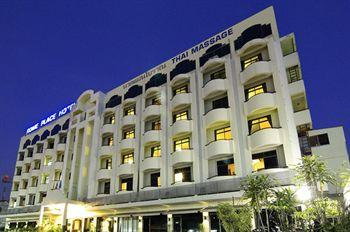 Photo of Rome Place Hotel Phuket Town