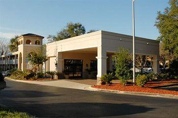 Americas Best Value Inn - I-75 Gainesville North