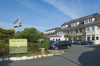 Photo of  Cliff Head Hotel St Austell