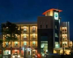 Photo of Grand Soba Hotel Solo