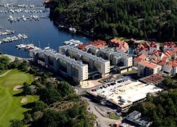 Quality Spa &amp; Resort Str&ouml;mstad