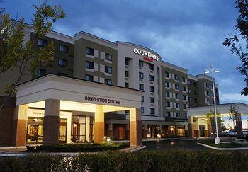 Courtyard by Marriott Brampton