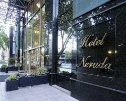 Apart Hotel Neruda