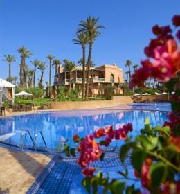 Photo of Palmeraie Village Residence Marrakech