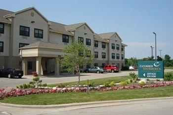 ‪Extended Stay America - Appleton - Fox Cities‬