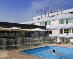 Novotel Mulhouse Sausheim