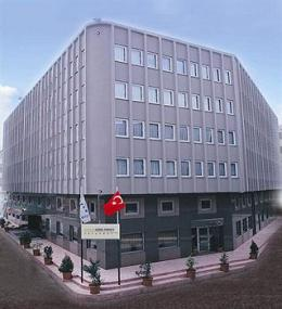 Photo of Hotel Prince Istanbul