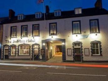 The Dolphin Hotel Wincanton
