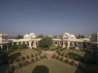 Photo of Amar Mahal Hotel Orchha