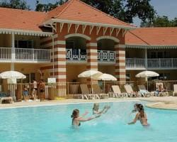 Apartamentos Pierre & Vacances Les Dunes du Mdoc