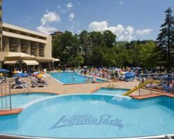 Photo of Laguna Park Hotel Sunny Beach