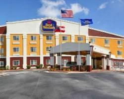 Best Western Union City Inn & Suites