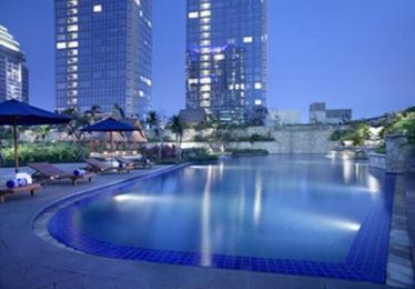 Photo of The Residences Pacific Place Jakarta