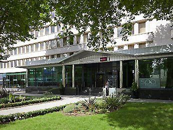 Mercure Bristol Holland House Hotel
