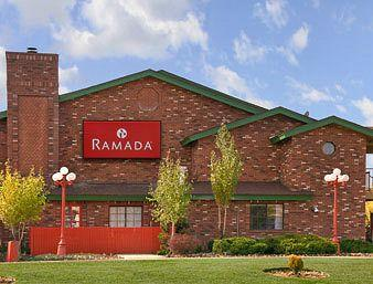 Ramada West - Grand Canyon Area