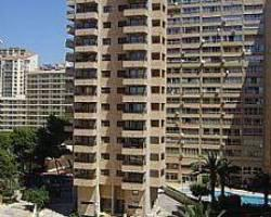 Apartamentos Torre San Diego