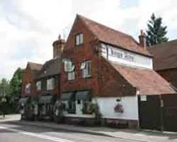 The Kings Arms-Ockley