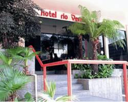 Hotel Rio Vermelho