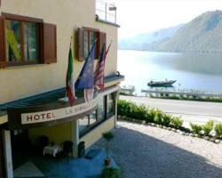 Photo of Hotel La Sibilla Cusiana Pettenasco