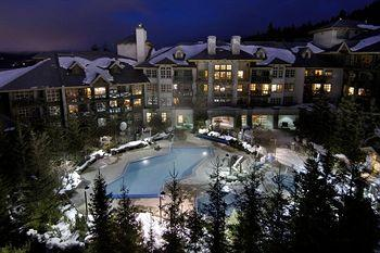 ‪Coast Blackcomb Suites at Whistler‬
