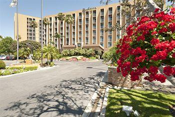 Photo of Radisson Hotel Newport Beach