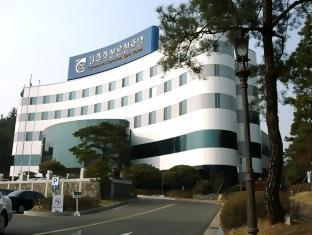 Gyoungju Chosun Spa Hotel