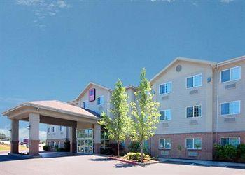 Comfort Suites Clackamas