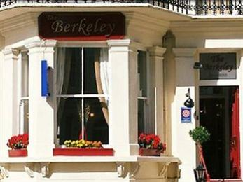 Photo of The Berkeley Guest House Eastbourne