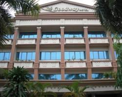 Goodway Hotel - Batam