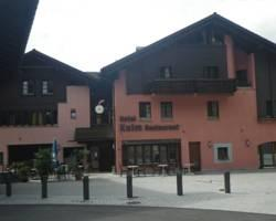 Hotel Kulm