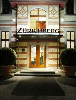 Photo of Sorell Hotel Zurichberg Zürich