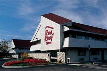 Red Roof Inn Detroit Taylor