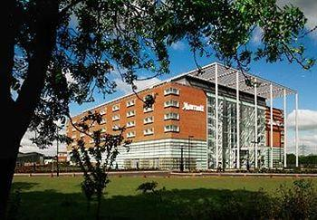 Marriott Leicester
