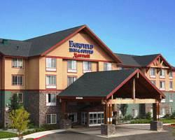 ‪Fairfield Inn & Suites Anchorage Midtown‬