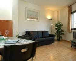 Photo of Apartamentos Sata Park Guell Barcelona