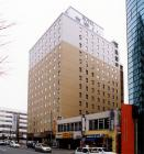 Toyoko Inn Sapporo-eki Kita-guchi