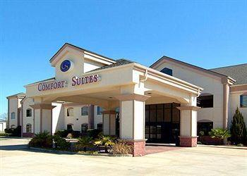 Photo of Comfort Suites Idabel