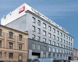 Photo of Apart-Hotel Kronverk St. Petersburg