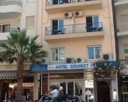 Photo of Hotel Courbet Juan-les-Pins