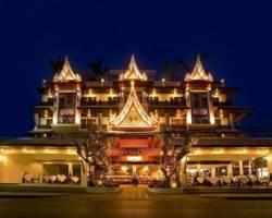 Photo of Rayaburi Hotel Patong