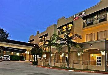‪Fairfield Inn Anaheim Hills‬